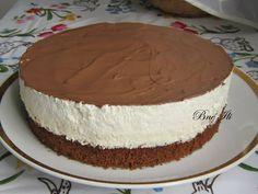 Túró Rudi torta - Ez Szuper Tiramisu, Cheesecake, Ethnic Recipes, Food, Cheesecakes, Essen, Meals, Tiramisu Cake, Yemek