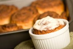 I make only this recipe and I thought I lost it so I'm pinning it! Cinnabon-Ish Cinnamon Rolls (Gluten-Free)