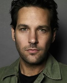 """Paul Rudd is the """"man of style"""" in Instyle this month. Funny, handsome, and a total smart ass....perfect! Find me one of these!"""