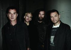"""""""The headline of the Billboard article said it all: 'Like They Never Left.' The story, which ran in the Oct 29, 2011 issue, hailed the return of mega-platinum rock band BUSH, who had just self-released 'The Sea of Memories,'  their first album in 10 years and wasted no time returning to the top of the charts."""" -BUSHOfficial.com  [#NickelbackMKE - May 25, 2012 Special Guests: BUSH, Seether]"""