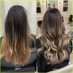 Brown Hair Balayage, Brown Blonde Hair, Balayage Brunette, Hair Highlights, Ombre Hair, Baliage Hair, Chic Short Hair, Hair Colorist, Hair Looks