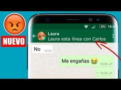 7 Trucos para WhatsApp Nuevos que deberías conocer 2017 - YouTube