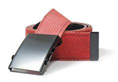 Fire hose belt available on http://www.kickstarter.com/projects/1436456223/fire-hose-belt?ref=live