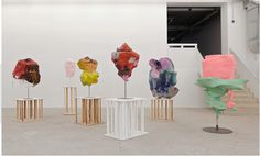 Franz West Sculpture