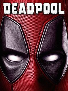 Deadpool Amazon Instant Video ~ Ryan Reynolds…