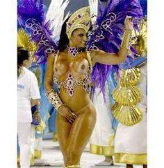 Topless Samba 87