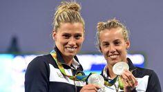 Aux jeux Olympiques et Paralympiques de Rio 2016, la délégation sportive…