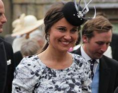 Kate Middleton News: Duchess of Cambridge Skips on Sister's Wedding? Pippa…