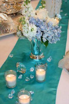 Tiffany's table