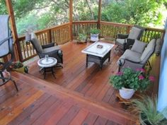 Affordable Decks And Deck Builders In Austin Texas