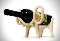 wine display for home - Google Search