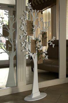 Дерево пожеланий или план рассадки