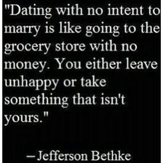 Jefferson Bethke Quote  #dating #relationships #marriage