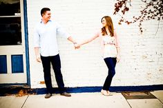 Engagement Photography @Haley George