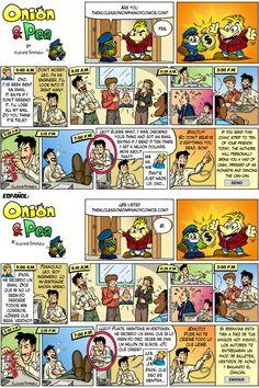 If you send this comic...  Si reenvías este cómic...  http://www.gocomics.com/onion-and-pea/2014/05/26