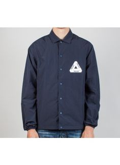 Buy men's Palace Tech Tri Ferg Coach Jacket in Navy. Street Girl, Street Wear, Skateboard Clothing, Dressed To Kill, Streetwear Fashion, Palace, Cool Outfits, Swag, Faces