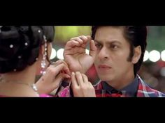 'Ajab Si' from one of my fave Bollywood movies: 'OM SHANTI OM'. <3