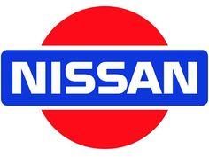 Nissan Logo 01