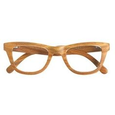 34a4c044f61 Hand-carved wooden glasses - V.