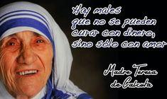 49 Mejores Imagenes De Frases De Teresa De Calcuta Mother Teresa