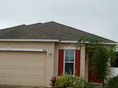 Gillette Grove Home For Sale in Palmetto Florida. 3 Bedroom Home with 2 car garage 2 bathrooms, screened lanai close to I-75 and shopping. Looking to buy a Palmetto FL Home? See all of them at http://www.palmettohousing.com