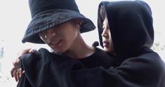 Busan, Namjin, Jimin Jungkook, Taehyung, Best Duos, Bts Maknae Line, Header Photo, Blackpink And Bts, Bts Video