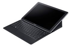 The new Samsung Galaxy tablet.
