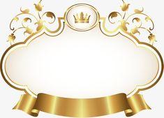 Lujoso,Una corona,Golden,Cane vid,Leaf,ARC,Simple,Cinta de seda