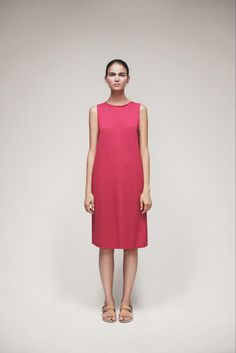 Samuji | Spring 2015 Ready-to-Wear Collection | Style.com