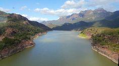 Lago Chinipas - El Chepe - Chihuahua - México
