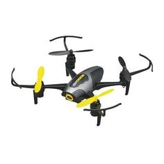 CKRC Hobbies Has DIDE0006 - Dromida KODO HD RTF w/Camera This is the 2.4GHz Radio Controlled, Electric Powered, Kodo HD Quadcopter with Camera from Dromida. For ages 14 and older **Additional Technica