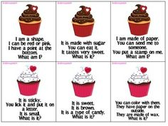 VALENTINE'S DAY RIDDLES {FREEBIE} - TeachersPayTeachers.com