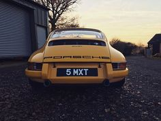 #911mt in the Suffolk sunset
