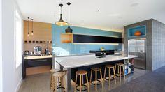 Kitchen Design of the Year Winner - Melanie Craig @ Melanie Craig Design