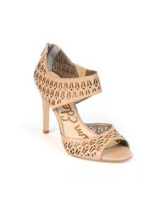 Sam Edelman 'Alva' Laser Cut Heels