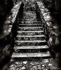 Scary stairs - Google Search