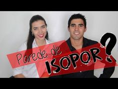 Paredes de EPS (Isopor) | Bose Bento - YouTube