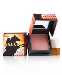 Benefit Dallas Box O' Powder