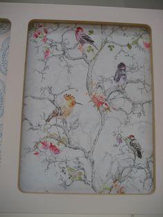 Wallpaper ideas - Birdies