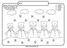 Snehuliaci Peanuts Comics, Preschool, Snoopy, Winter, Fictional Characters, Google, Winter Time, Seasons Of The Year, Kid Garden