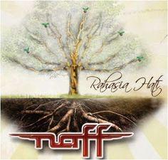 Lagu Naff Album Rahasia Hati Mp3 Full Rar (2008) Paling Hits