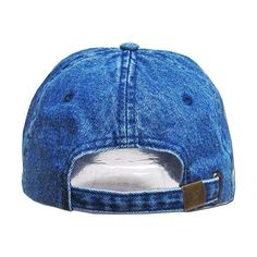 The Go-to Everyday Hat Polo Low Profile Sports Cap Unisex (100% Pure... ($6.99) ❤ liked on Polyvore