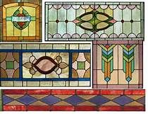 Come In & Browse For Stained Glass Windows and other Fine Antiques In The Virtual Store of Carolina Architectural Salvage @ Cogan's Antiques Antique Stained Glass Windows, Leaded Glass, Beveled Glass, Mosaic Glass, Glass Doors, Fused Glass, Reclaimed Building Materials, Victorian Furniture, Stained Glass Projects