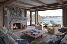 The Nest > Hutker Architects — Martha's Vineyard, Cape Cod and Nantucket