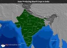 Normal Monsoon to boost Kharif production in 2015  http://www.skymetweather.com/content/agriculture-and-economy/normal-monsoon-to-boost-kharif-production-in-2015/