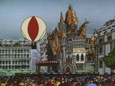 Castle Duckula | plays 1 watchers 41 collected 0 lists