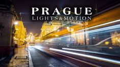 Timelapse video made from shots taken in Prague, Czech Republic between and Video contains images shot every seconds. Republic Of Macedonia, Gif Of The Day, Travel Videos, Amazing Destinations, Czech Republic, Budapest, Croatia, To Go, 7 Seconds