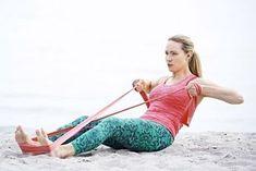 Gör du de här effektiva styrkeövningarna i 6 veckor kommer du att märka stor skillnad på din kropp.