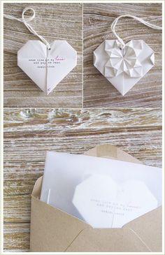 Victoria Secret Original Gift Card - http://p-interest.in/ unique wedding invitations kaialindsay