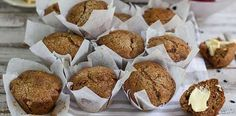 Apple and Honey (Gingerbread) Muffins – Aussie Apples Honey Muffins Recipe, Small Cupcakes, Cakes Plus, Wine Recipes, Yummy Recipes, Muffin Recipes, Sweet Bread, Easy Desserts, Gingerbread